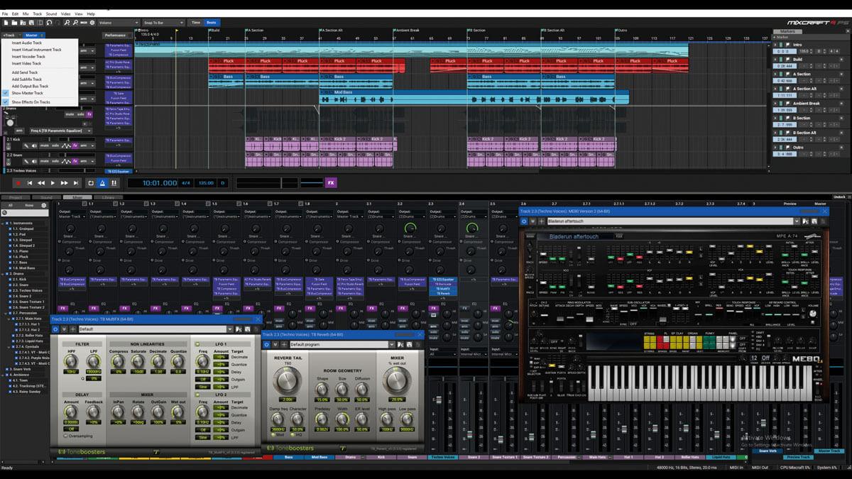 Acoustica Mixcraft Pro Studio Registration Key + Keygen {Latest} Free Download