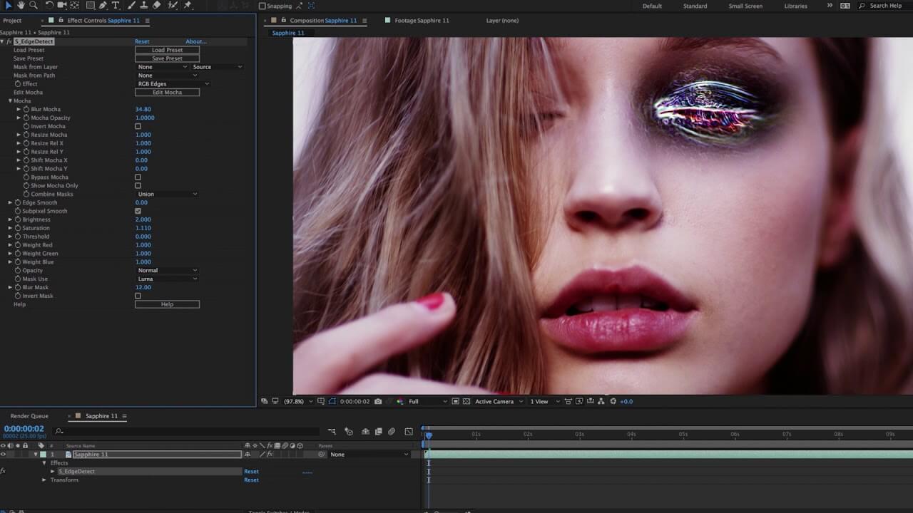 Boris FX Sapphire Patch + Keygen {Latest} Free Download