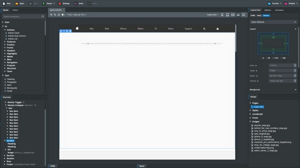 Bootstrap Studio registration key + Patch {Latest} Free Download