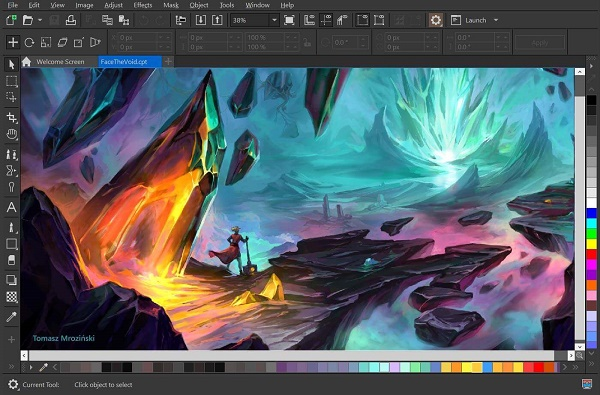 CorelDRAW Graphics Suite Keygen + Patch {Tested} Free Download (1)