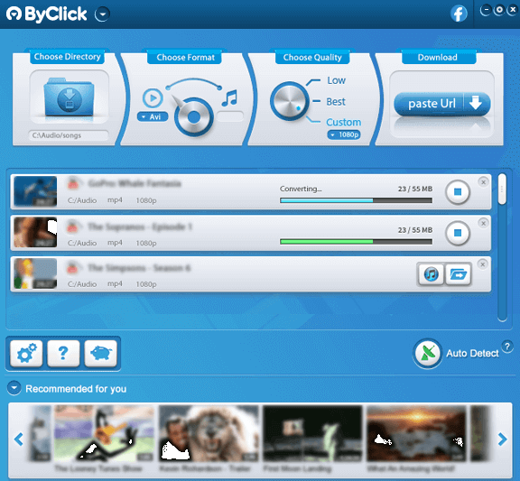 By Click Downloader Premium License Key + Patch {Tested} Free Download