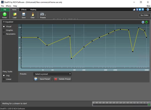 DeskFX Audio Enhancer Plus License Key + Keygen {Tested} Free Download