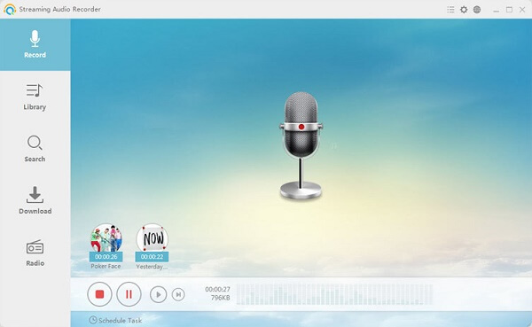 Streaming Audio Recorder License Key {Latest} Free Download