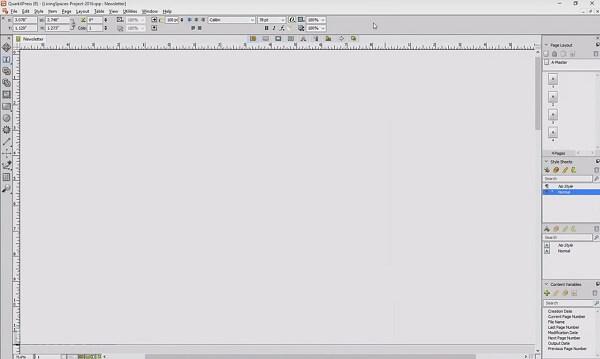 QuarkXPress Crack + Patch {Latest} Free Download