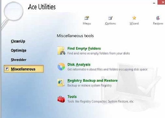 Ace Utilities Crack & Activation Key [Tested] Free Download