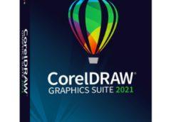 CorelDRAW Graphics Suite v23.1.0.389 Serial Key [2021] Free Download