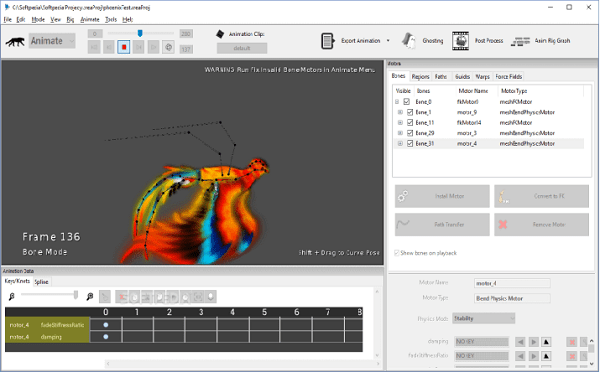 Creature-Animation-Pro-patch-Registration-Key-Latest-Free-Download